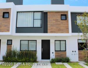 Casa En Ventaen El Marques, Zakia, Mexico, MX RAH: 21-986