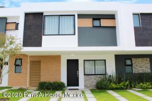 Casa En Ventaen El Marques, Zakia, Mexico, MX RAH: 21-987