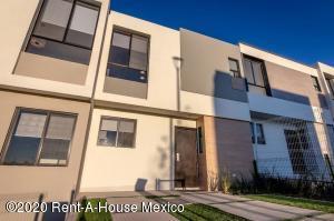 Casa En Ventaen El Marques, Zakia, Mexico, MX RAH: 21-989