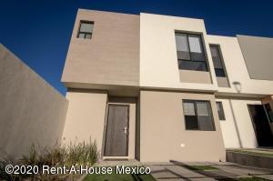 Casa En Ventaen El Marques, Zakia, Mexico, MX RAH: 21-990
