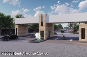 Casa En Ventaen Mineral De La Reforma, Pachuquilla, Mexico, MX RAH: 21-994