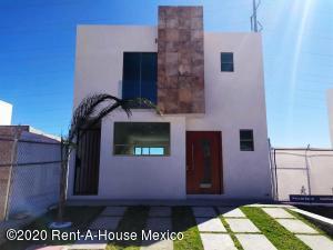 Casa En Ventaen Mineral De La Reforma, Pachuquilla, Mexico, MX RAH: 21-996