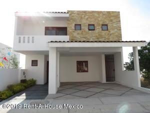 Casa En Ventaen Queretaro, Cumbres Del Lago, Mexico, MX RAH: 21-995