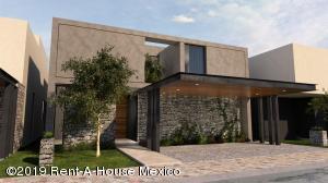 Casa En Ventaen Queretaro, Altozano, Mexico, MX RAH: 21-997