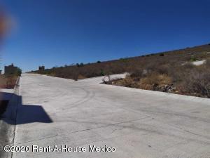Terreno En Ventaen Mineral De La Reforma, Pachuquilla, Mexico, MX RAH: 21-1001