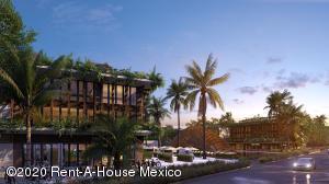 Departamento En Ventaen Tulum, La Veleta, Mexico, MX RAH: 21-1008