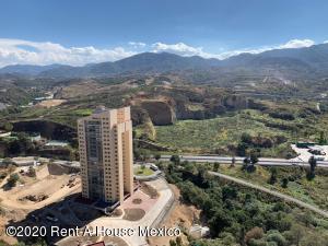 Departamento En Ventaen Huixquilucan, Bosque Real, Mexico, MX RAH: 21-1017