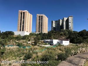Departamento En Ventaen Huixquilucan, Bosque Real, Mexico, MX RAH: 21-1022