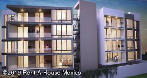 Departamento En Ventaen El Marques, Zibata, Mexico, MX RAH: 21-1027