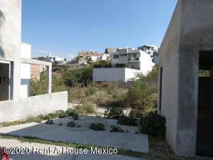 Terreno En Ventaen Queretaro, Real De Juriquilla, Mexico, MX RAH: 21-1036