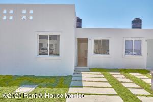 Casa En Ventaen Pachuca De Soto, San Bartolo, Mexico, MX RAH: 21-1118