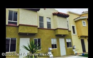 Casa En Ventaen Tecamac, La Palma, Mexico, MX RAH: 21-1140