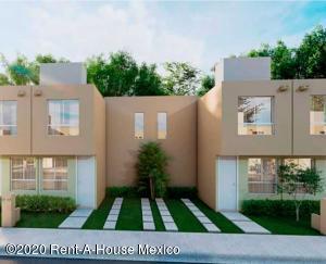 Casa En Ventaen Pachuca De Soto, San Antonio El Desmonte, Mexico, MX RAH: 21-1145