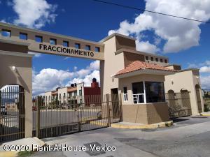 Casa En Ventaen Pachuca De Soto, San Antonio El Desmonte, Mexico, MX RAH: 21-1149