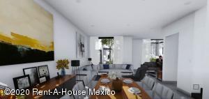 Casa En Ventaen Coyoacan, El Rosario, Mexico, MX RAH: 21-1170