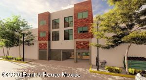Local Comercial En Ventaen Miguel Hidalgo, Tacuba, Mexico, MX RAH: 21-1220