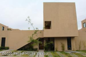 Departamento En Ventaen Queretaro, Altos De Juriquilla, Mexico, MX RAH: 21-1235