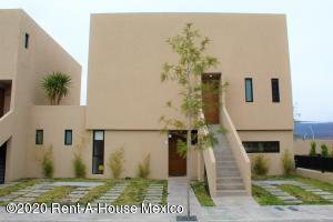 Departamento En Ventaen Queretaro, Altos De Juriquilla, Mexico, MX RAH: 21-1237