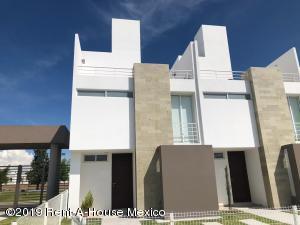 Casa En Ventaen Queretaro, Sonterra, Mexico, MX RAH: 21-1248