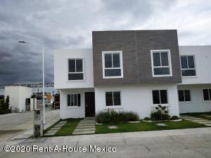 Casa En Ventaen Pachuca De Soto, Santa Matilde, Mexico, MX RAH: 21-1253