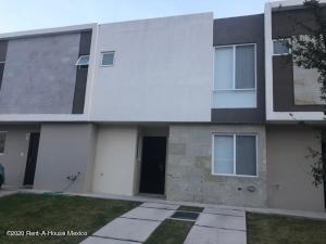 Casa En Ventaen El Marques, Zakia, Mexico, MX RAH: 21-1264