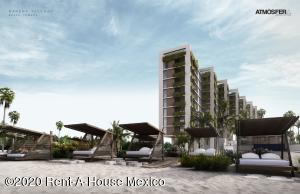 Departamento En Ventaen Merida, San Ramon Norte, Mexico, MX RAH: 21-1338
