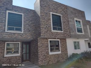 Casa En Ventaen Pachuca De Soto, Santa Matilde, Mexico, MX RAH: 21-1380