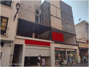 Local Comercial En Rentaen Pachuca De Soto, Centro, Mexico, MX RAH: 21-1386