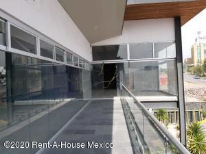 Local Comercial En Rentaen Queretaro, Milenio 3Era Seccion, Mexico, MX RAH: 21-1423