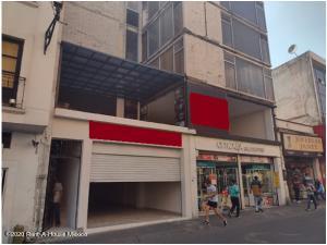 Local Comercial En Rentaen Pachuca De Soto, Centro, Mexico, MX RAH: 21-1452