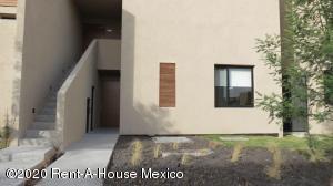 Departamento En Ventaen El Marques, Zakia, Mexico, MX RAH: 21-1461