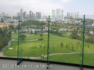 Departamento En Ventaen Huixquilucan, Bosque Real, Mexico, MX RAH: 21-1478