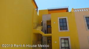 Departamento En Ventaen San Miguel Allende, Zirandaro, Mexico, MX RAH: 21-1508