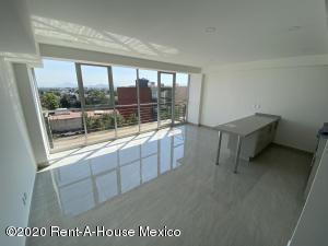 Departamento En Ventaen Benito Juárez, Narvarte Poniente, Mexico, MX RAH: 21-1566