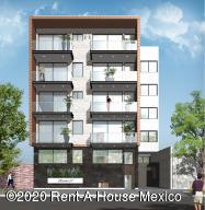 Departamento En Ventaen Miguel Hidalgo, Lomas De Chapultepec, Mexico, MX RAH: 21-1609