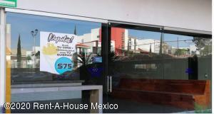 Local Comercial En Rentaen Queretaro, Milenio 3Era Seccion, Mexico, MX RAH: 21-1622