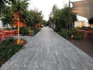 Oficina En Rentaen Queretaro, 5 De Febrero, Mexico, MX RAH: 21-1623
