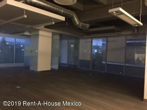 Oficina En Rentaen Queretaro, 5 De Febrero, Mexico, MX RAH: 21-1624