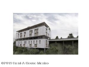 Departamento En Ventaen Queretaro, Loma Dorada, Mexico, MX RAH: 21-1629
