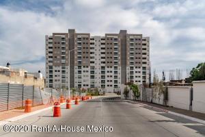 Departamento En Ventaen Zona Huentitlan, Lomas De Independencia, Mexico, MX RAH: 21-1639