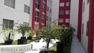 Departamento En Ventaen Alvaro Obregón, Carola, Mexico, MX RAH: 21-1646
