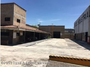 Bodega En Ventaen Lerma, Parque Industrial Lerma, Mexico, MX RAH: 21-1704