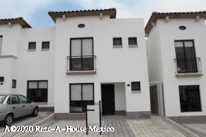 Casa En Ventaen Queretaro, San Isidro Juriquilla, Mexico, MX RAH: 21-1725