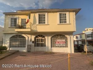 Local Comercial En Rentaen Queretaro, Milenio 3Era Seccion, Mexico, MX RAH: 21-1733