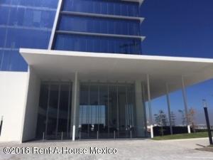 Edificio En Rentaen Queretaro, Centro Sur, Mexico, MX RAH: 21-1775