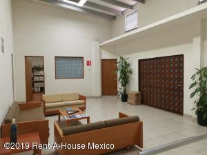 Oficina En Rentaen Gustavo Madero, Panamericana, Mexico, MX RAH: 21-1892