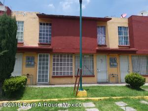 Casa En Ventaen Nicolas Romero, Fuentes De San Jose, Mexico, MX RAH: 21-1937