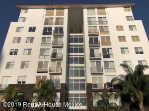 Departamento En Rentaen Queretaro, Santa Fe De Juriquilla, Mexico, MX RAH: 21-1949