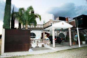 Casa En Ventaen Queretaro, Huertas La Joya, Mexico, MX RAH: 21-1954
