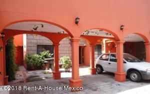 Casa En Ventaen Queretaro, Alamos 3Era Seccion, Mexico, MX RAH: 21-1967